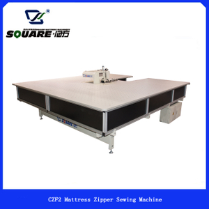 CZF2 Mattress Zipper Sewing Machine