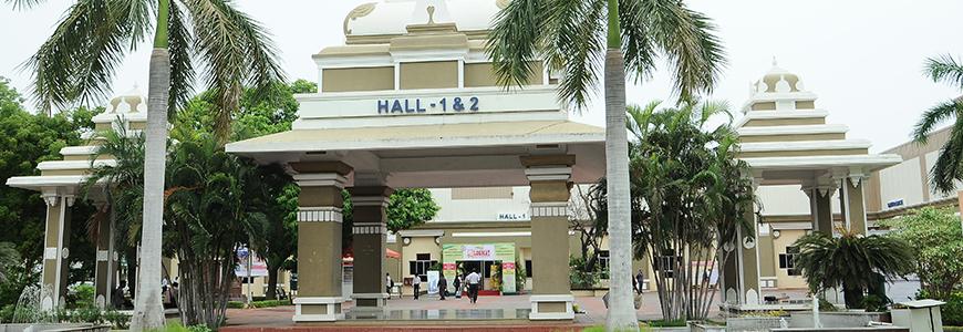 chennai exhibition center
