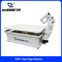 Model FB3A Mattress Tape Edge Machine