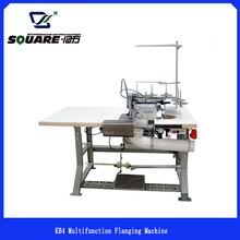 KB4 Multifunction Flanging Machine