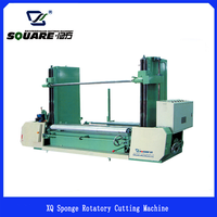 XQ Sponge Rotatory Cutting Machine
