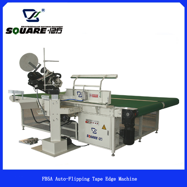 Model FB5A Automatic Mattress Tape Edge Sewing Machine