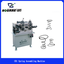 RH2 Semi-automatic Sofa Spring Making Machine