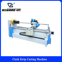 ZM170 Automatic Fabric Rolling Slitting and Cutting Machine