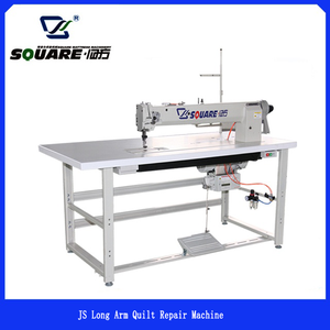 JS Long Arm Quilt Repair Machine