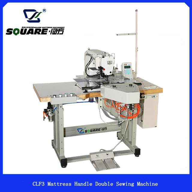 CLF3 Mattress Handle Double Sewing Machine