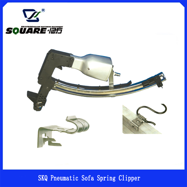 SKQ Pneumatic Sofa Spring Clipper