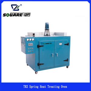TR2 Spring Heat Treating Oven