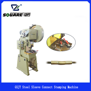 GSJT Steel Sleeve Connect Stamping Machine